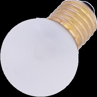 G45 LED-7 E27 0,7W 230VAC white
