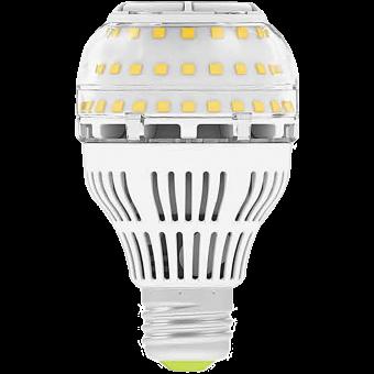 X-TREME LED A60 E27 17W 200-264VAC white