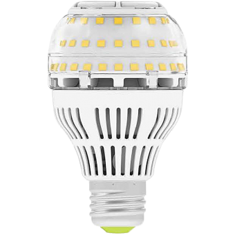 X-TREME LED A60 E27 17W 200-264VAC cold white