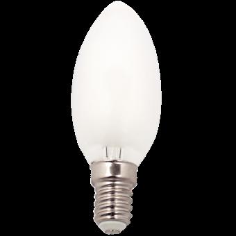 C35 Deco LED E14 240V 2W warmwhite 2700K