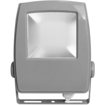 LED Flood Light 30W 100-240VAC 5000K 2200lm 25000h