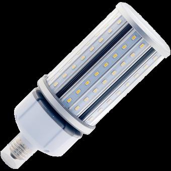 Corn LED SMD LG5630 E27 36W 100-277VAC warmwhite