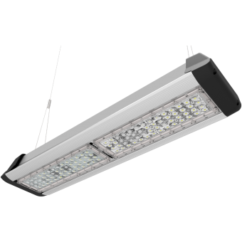STARRack LED 100W 100-277VAC with 30/100°