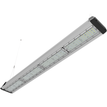 STARRack LED 200W 100-277VAC with 30/100°