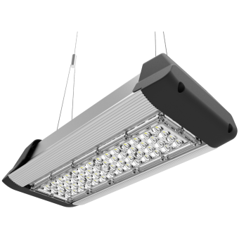 STARRack LED 50W 100-277VAC with 30/100°