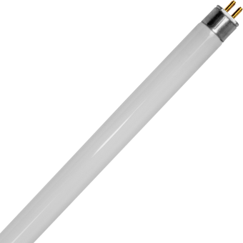 Fluorescent tube 6W G5 coolwhite 229mm