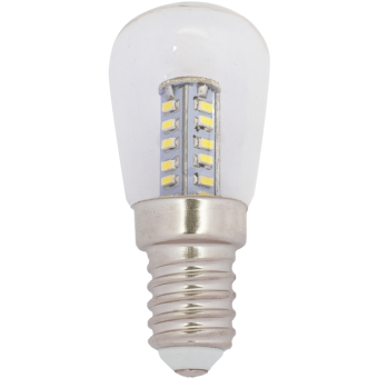 LED ST26x58 E14 3W 230VAC warmwhite 2700K
