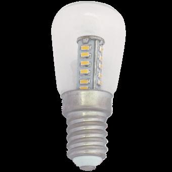 LED ST26x58 E14 3W 230VAC coolwhite 6500K
