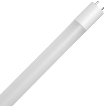 T8 LED 8W G13 220-240VAC 4000K white 50.000h 600mm/1000lm/220°/glass cover/shatter proof coat