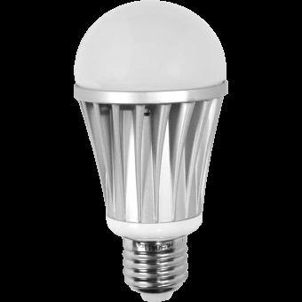 GLS B60 Power LED E27 100-240VAC 5W warm white