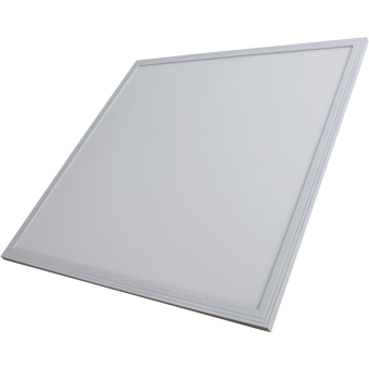 LED Panel 40W 200-240VAC 50/60Hz 4000lm 40.000h 3000K /621x621x10mm/TÜV/flicker free/white frame